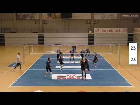 Wettkampftraining II - Felix Koslowski - SSC Palmberg Schwerin