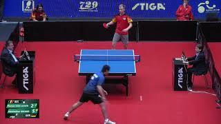 2019 European Para Table Tennis Championships - Day 1 | Table 4