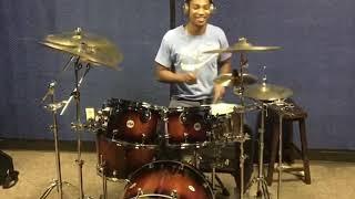 childish gambino this is america drum cover