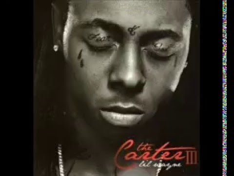 Lil'Wayne - I'm Me