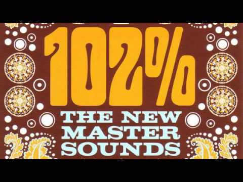 01 The New Mastersounds - 102% [ONE NOTE RECORDS]