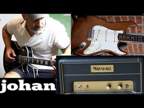 Marshall JTM1 - 10 Musical Styles