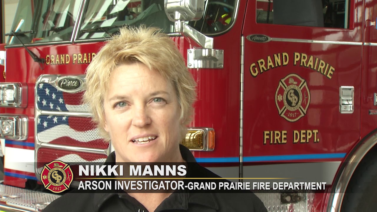 Fire Department | City of Grand Prairie