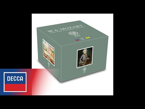 Mozart 225: The New Complete Edition Trailer
