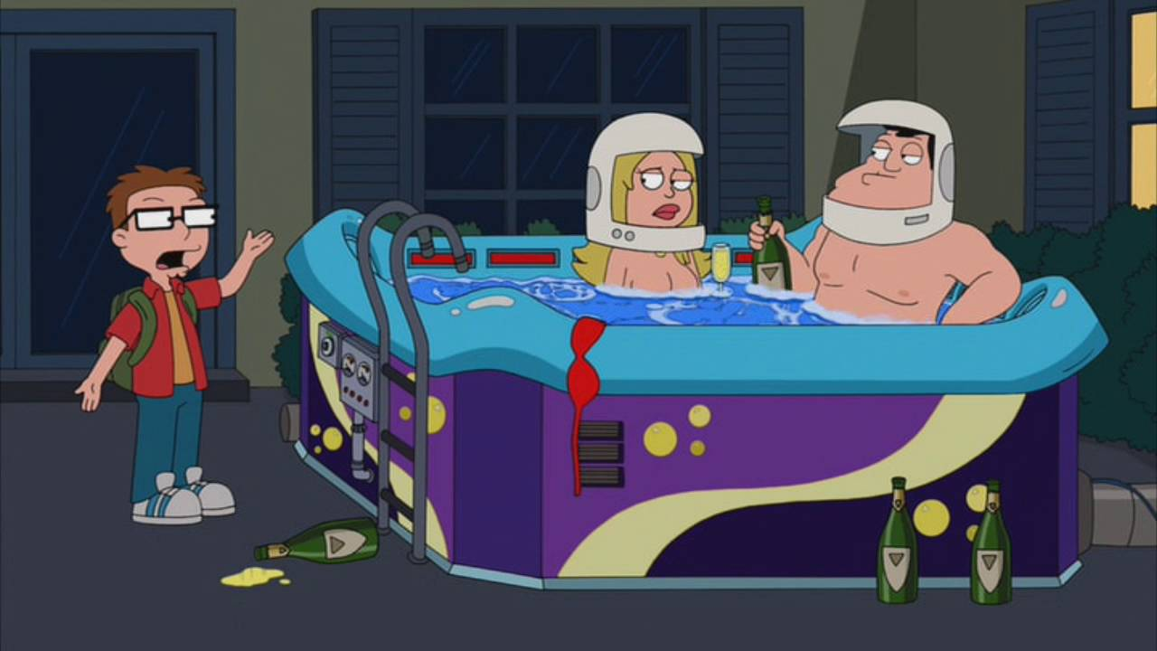 american dad hayley naked uncensored