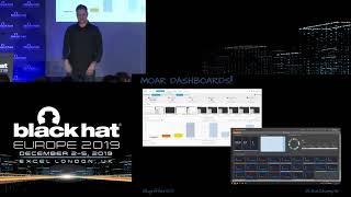 Decisions and Revisions - The Ever Evolving Face of the Black Hat NOC