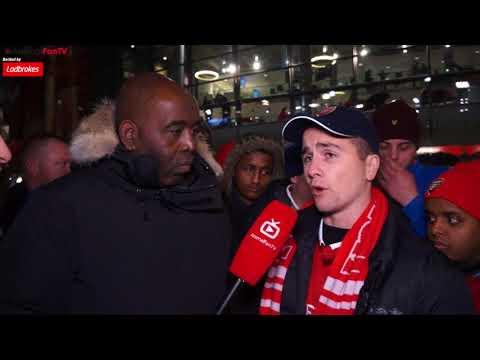 Arsenal 5-1 Everton | Is Aaron Ramsey Better Than Jack Wilshere?
