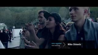 Mike Shinoda - Castle of Glass (Rock en Seine 2018) HD