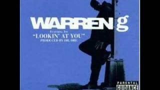 Warren G - Lookin