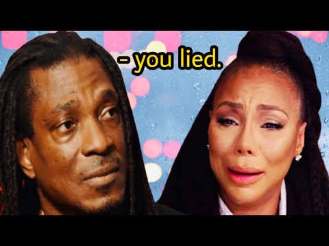 Reality Star Tamar Braxton Has Not Been Lucky When It Comes to ...