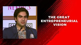 THE GREAT ENTREPRENEURIAL VISION