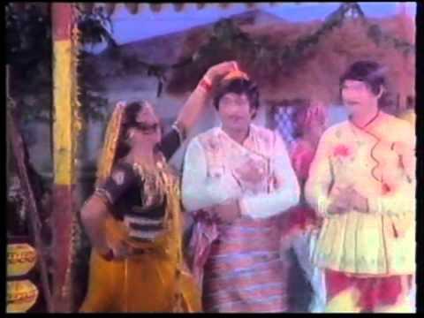 Mare Aanganiye Talavadi (Film: Navarang Chundadi): ફટાણું - મારે આંગણિયે તલાવડી છબછબિયા પાણી... ફિલ્મ