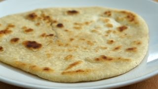 Pita Bread For Greek Souvlaki | Recipe