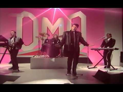 OMD - If You Leave 1986