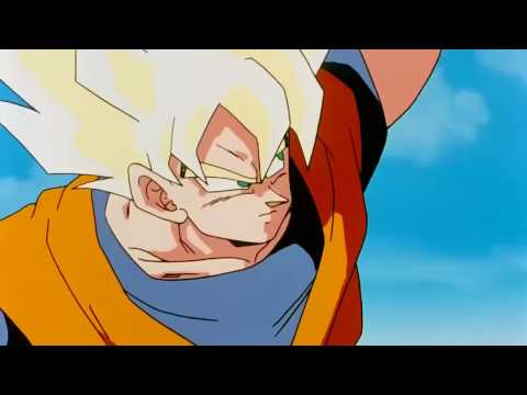 Dragon Ball Z | Goku Vs N.19 | Audio Latino | Parte 1