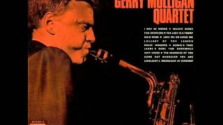 Gerry Mulligan Quartet at the Salle Pleyel - Turnstile / Utter Chaos