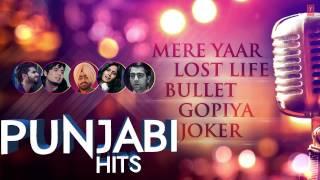 Punjabi Hits 2014 | Karan Benipal, A-Kay, Jassimran Singh Keer, Miss Pooja , Hardy Sandhu