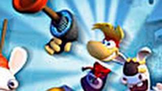CGR Undertow - RAYMAN RAVING RABBIDS for Nintendo Wii Video Game Review