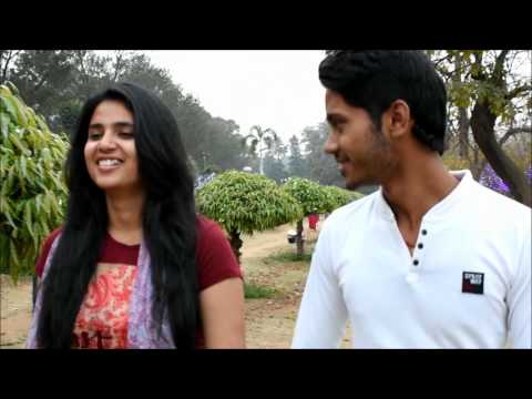 Vision Of Love(Theatrical Trailer) - NIT Jamshedpur (Ojass'17)