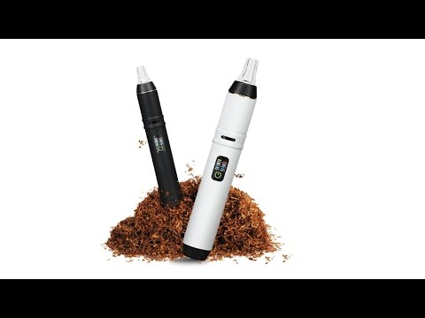 FocusVape – very smooth and well designed dry herb vape pen review.