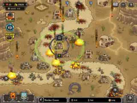 Kingdom rush frontiers mac hacked arcadeprehacks