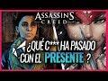 ¿Qué C*** ha pasado con el PRESENTE de Assassin's Creed? Videojuegos vs Cómics   CRÍTICA REFLEXIÓN