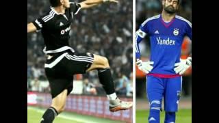 Tribün Marşı Beşiktaş