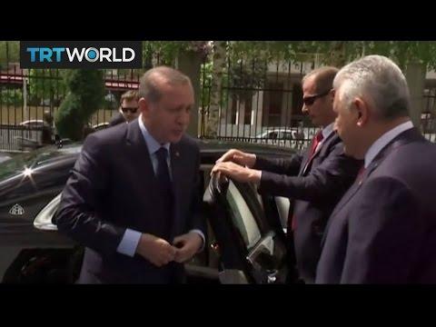 Turkey Politics: Erdogan to rejoin AK Party after referendum win