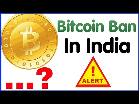 Bitcoin Ban In India, BITCOIN PRICE Future, HOLD OR NOT BITCOIN March 2017