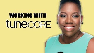 TuneCore Interview: Be Heard and Get Your Music in Movies and TV [talk w/ Joncier Rienecker]