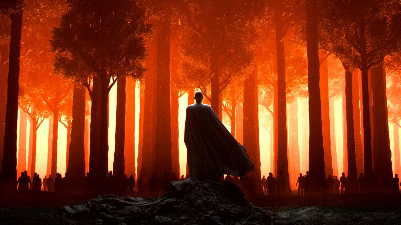 Black Hydra - The Prophet (Epic Powerful Dark Trailer Music)