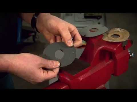 Quick Tip - How to make your own gasket