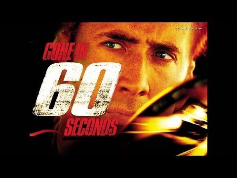 Gone in Sixty Seconds  60 saniye 2000