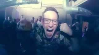 Pat B at Superstar DJs