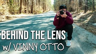 Vinny Otto  -  Behind The Lens