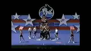 University of Illinois <b>Cheerleading 1993</b>