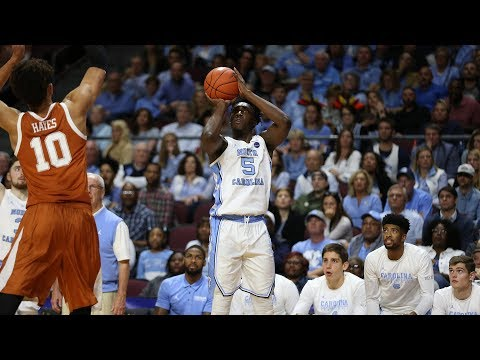 UNC Men's Basketball: Tar Heels Fall to Texas Despite White's 33 Points