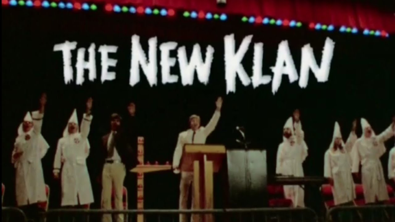Download The New Klan: Heritage of Hate. (1978) KKKK Documentary.