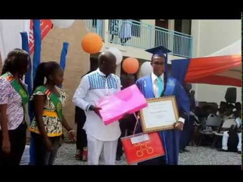 Citi FM awards two broadcast journalists at GIJ