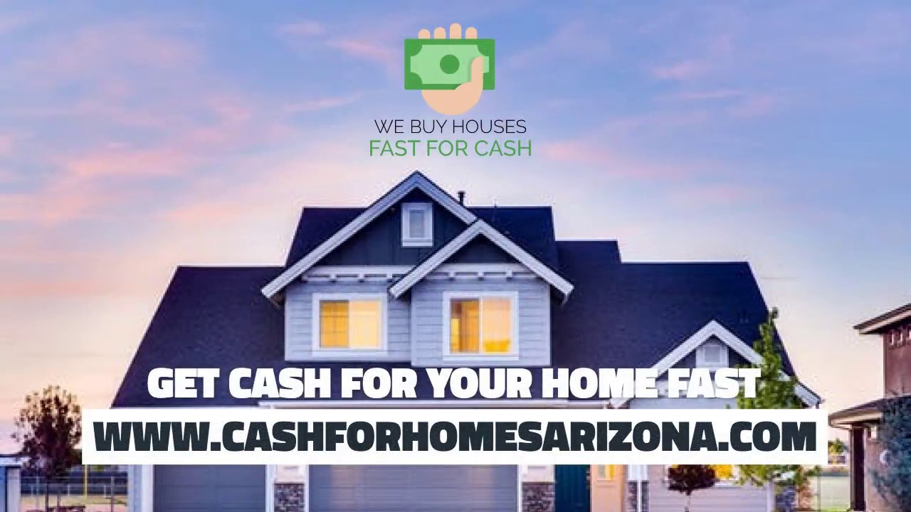 Get Cash For Your Home Fast