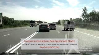 видео: Вот такие водители встречаются на дорогах Приморского края