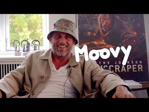 Roland Møller vs. The Rock (Moovy TV #84)