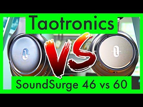 SoundSurge 46 vs SoundSurge 60