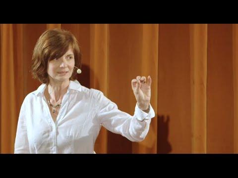Une nouvelle économie du développement durable | Geneviève Ferone-Creuzet | TEDxPanthéonSorbonne