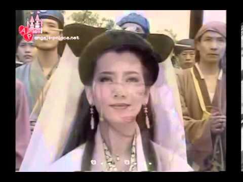 Qing Cheng Shan Xia Bai Su Zhen   Sing Along With Pinyin s