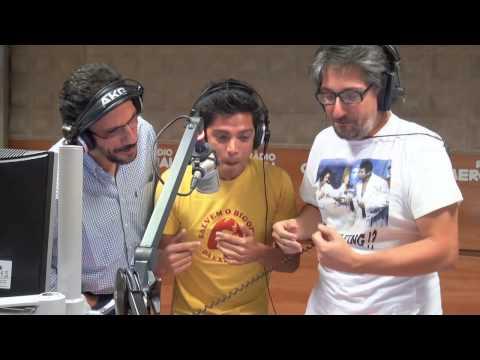 Rádio Comercial | Sai o Paulo, Entra o Paulo