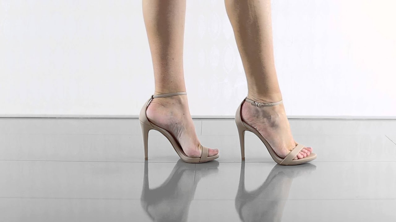 447d1253d5 Stecy in Natural Steve Madden - YouTube