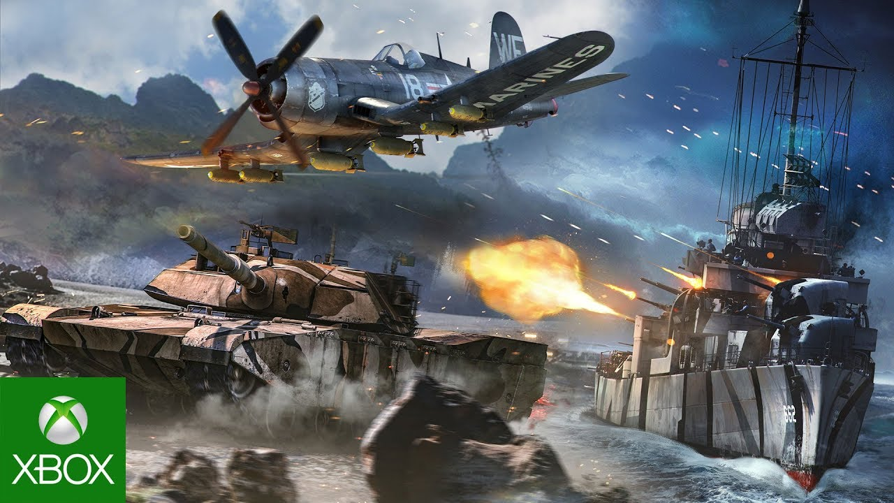 games war thunder