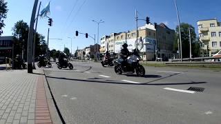 Olympus TG-Tracker nagranie Full HD Gdynia 2017