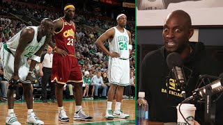 """""""We Didn't Give a F**k About LeBron"""" 